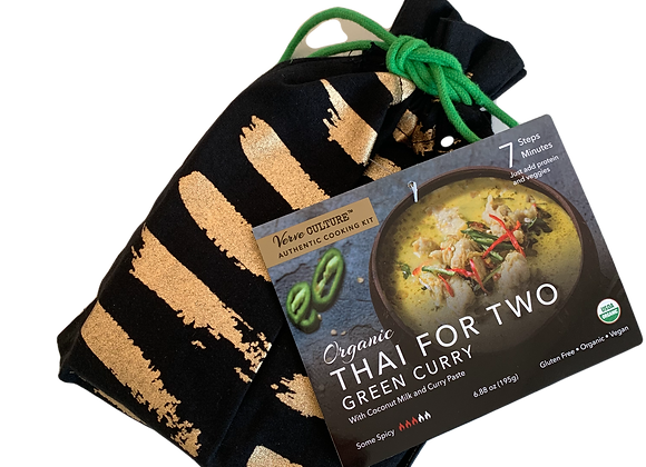 Thai for Two