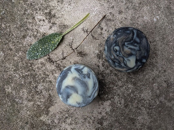 Dusty Tree Soap Shave Pucks