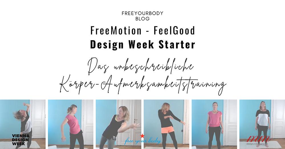 Perfektion | Free Your Body