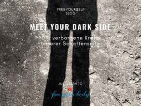 Meet your dark side