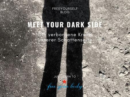 Meet your dark side