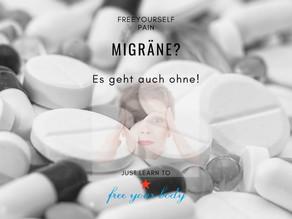 Migräne - es geht auch ohne!