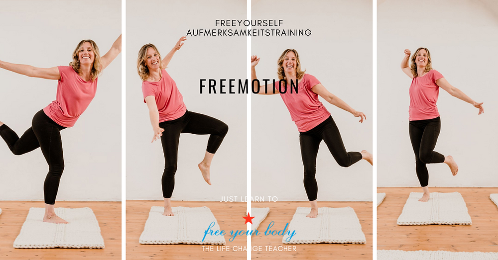 Perfektion | Free Your Body
