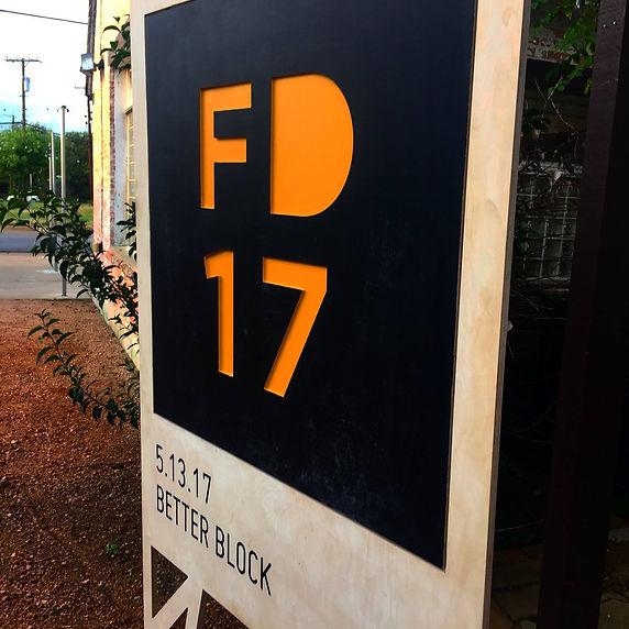 Better Block FD17 - Golden Pillow