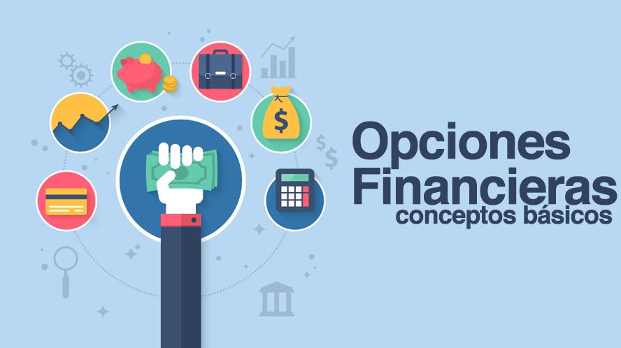 Mercado de Opciones Financieras | Opción (Finanzas) | Mercados financieros