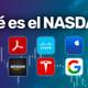 Qué es el NASDAQ? Y que empresas lo conforman?