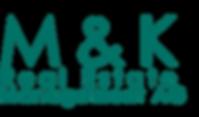 m&k Real Estate Management AG Redesigne