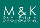 m&k Real Estate Management AG Redesigne