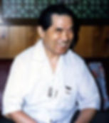 Toyohari Founder Kodo Fukushima