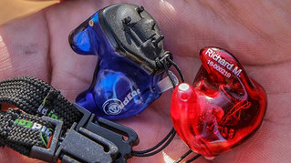 Field Test: WildEar Electronic Hearing Protection