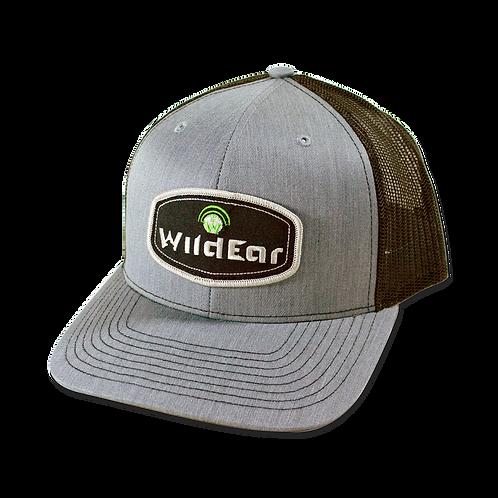 WildEar Patch Cap