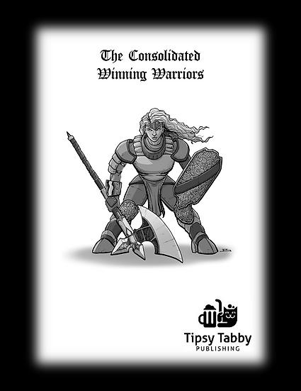 Pathfinder: Complete Winning Warrior