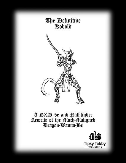 The Definitive Kobold