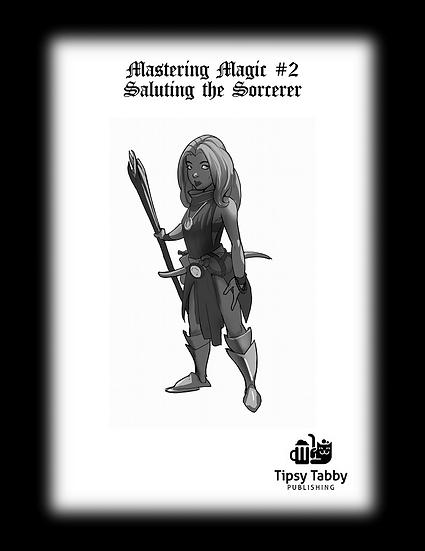 Pathfinder: Saluting the Sorcerer