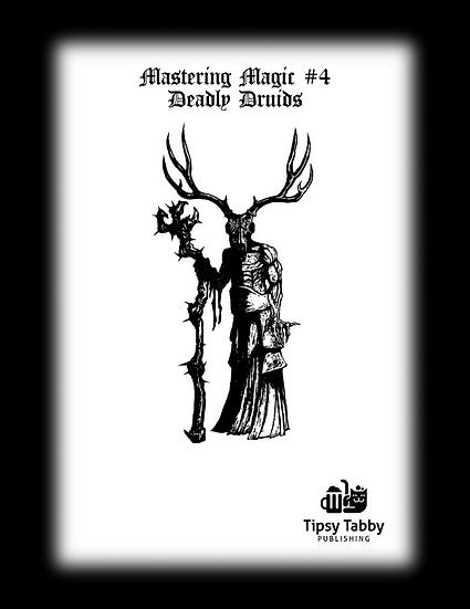 Pathfinder: Deadly Druids