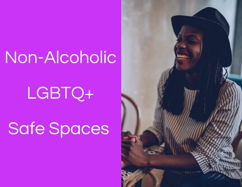 LGBTQ, gay, black, coffee shop