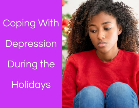 Coping with Depression During the Holidays