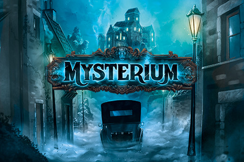 Mysterious Mysterium