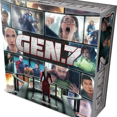 Gen7: Crossroads