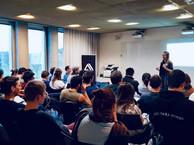 HEC Paris, Bootcamp