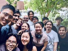Yale-NUS Singapore Node