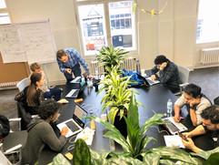 ESMT Berlin Hacking