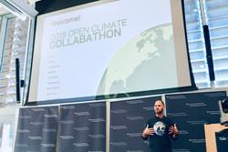 Yale University Launch