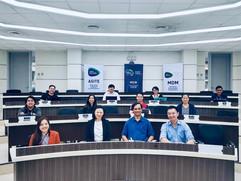 Asian Institute of Management, Manila Philipines