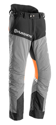 Husqvarna Technical Robust Chainsaw Trousers