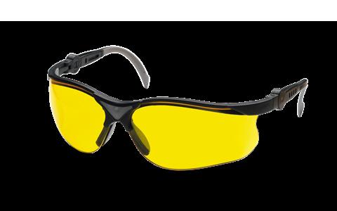 Husqvarna Protective Glasses - Yellow