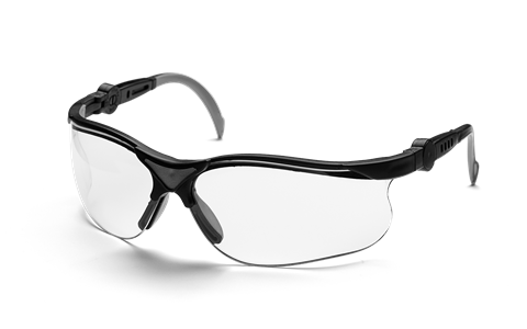 Husqvarna Protective Glasses - Clear