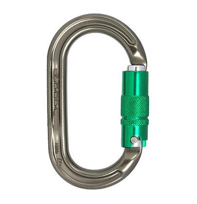 DMM Ultra O Caribiner - Locksafe