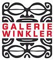 logo de la galerie winkler