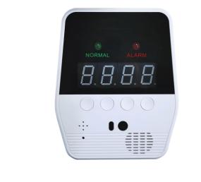 Escaner de Temperatura- Mertec