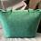 Thumbnail: Rarebird Emerald Harris Tweed Handbag