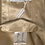 Thumbnail: DESIGNER Gina Bacconi Gold Cocktail Dress size 12