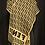 Thumbnail: FENDI Knitted Monogrammed Scarf