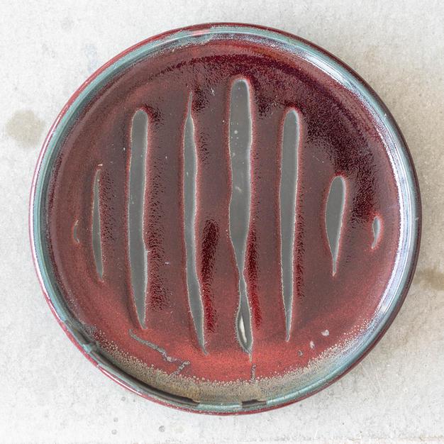 Custom Plate