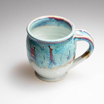 Porcelein Mug