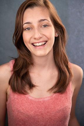 Giorgia Valenti Headshot
