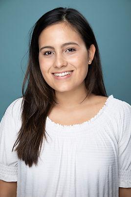 Isabella Uzcátegui Headshot