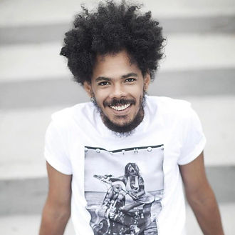 Bruno Lourenco Dos Santos Headshot
