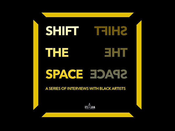 Shift the Space Poster