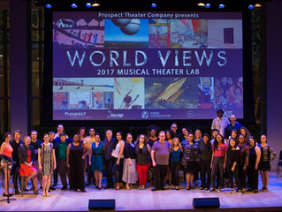 Prospect Theater Company MT Lab: World Views!