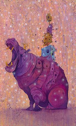 House Hole Hippo