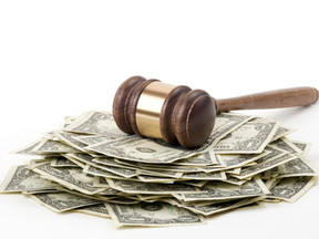 Rechtsplegingsvergoeding 2.0