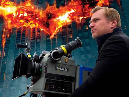 Christopher Nolan turns 50: When blockbusters turn emotional rides