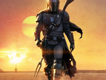 The Mandalorian review - The perfect libhtsaber swing (based on a formula)