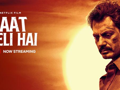 Netflix's Raat Akele hai review - Classic murder mystery worth watching
