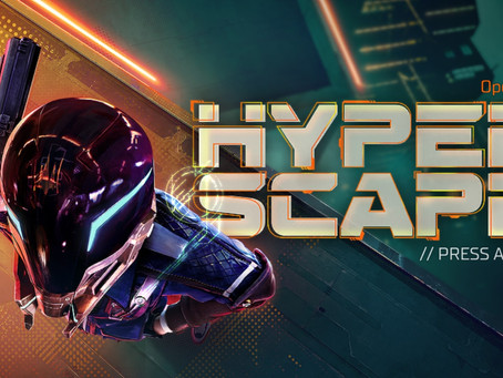 Ubisoft's Hyperscape game review - Stylish battle royale lacking in substance
